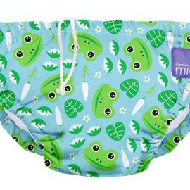 Úszópelenka Bambino Mio Leap Frog méret M