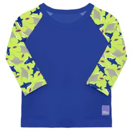 Védő póló, UV 50+ Neon, méret M