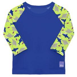 Védő póló, UV 50+, Neon, méret S