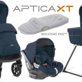 Inglesina Aptica XT CAB 4v1 2021 Polar Blue